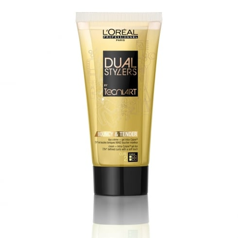 L'Oréal Professionnel Tecni.ART Bouncy and Tender 150ml