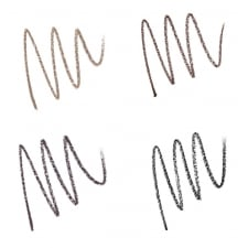 Brow Pencil Kit (4pc)
