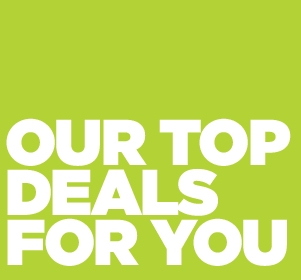 Our Top Deals