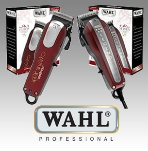 Wahl Featured Brand