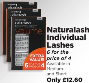 Naturalash Extra Value