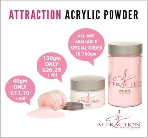 NSI Attraction Powder
