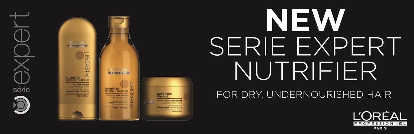 New Serie Expert Nutrifier