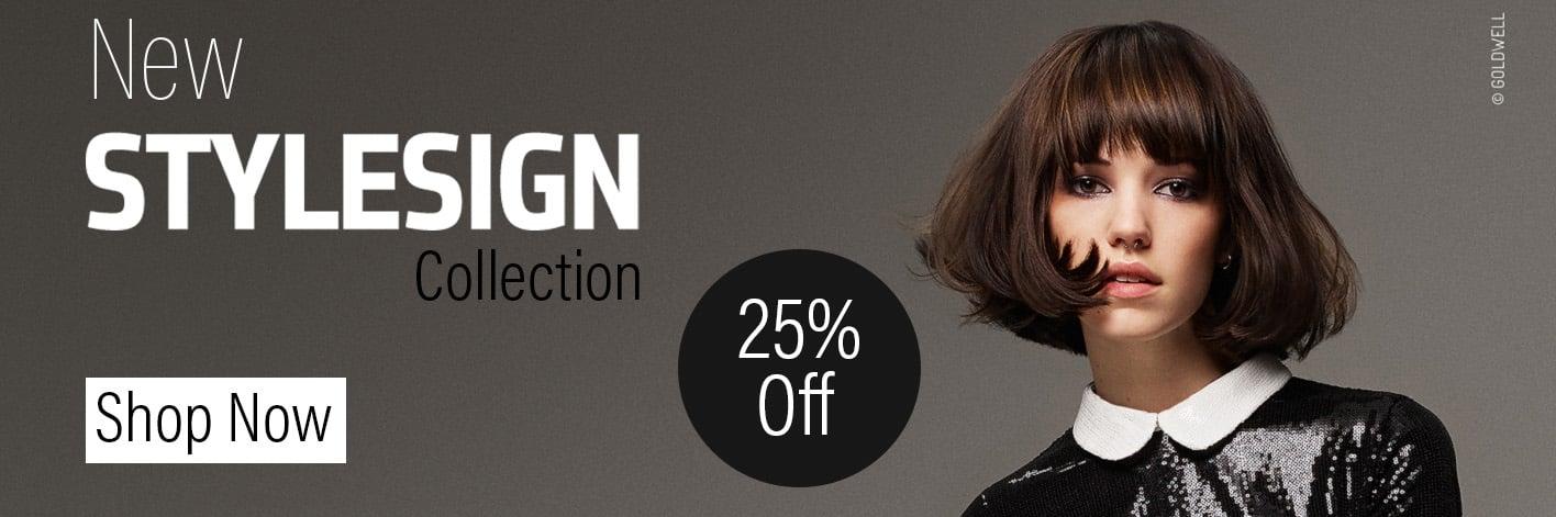 25% Off StyleSign