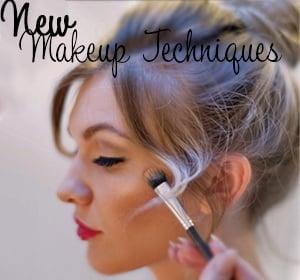 Professional Makeup Techniques