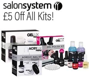 Salon System Kits