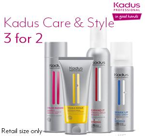 Kadus Care & Style