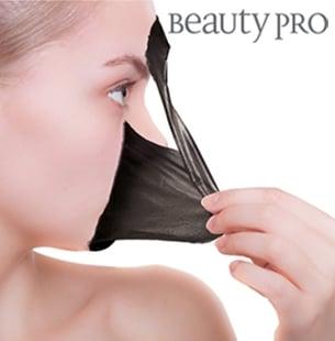 BeautyPro Black Diamond Mask