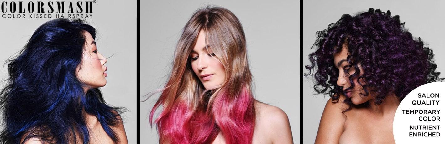 Colorsmash Colour-Kissed Hairspray