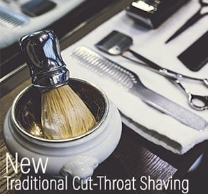 Traditional Cut-Throat Shaving Course