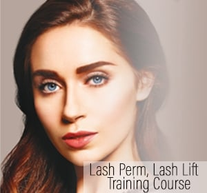 Lash Lift Course