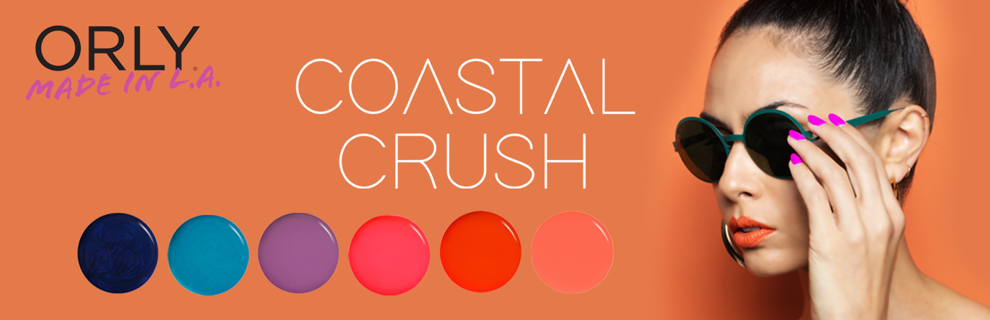 Coastal Crush