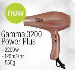 Gamma Piu Rose Gold