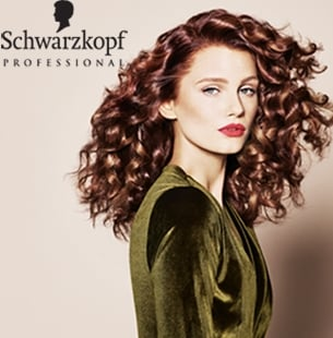 Featured Brand: Schwarzkopf
