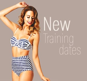 New Training Dates
