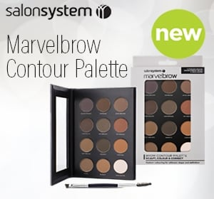 New Marvelbrow Contour Palette