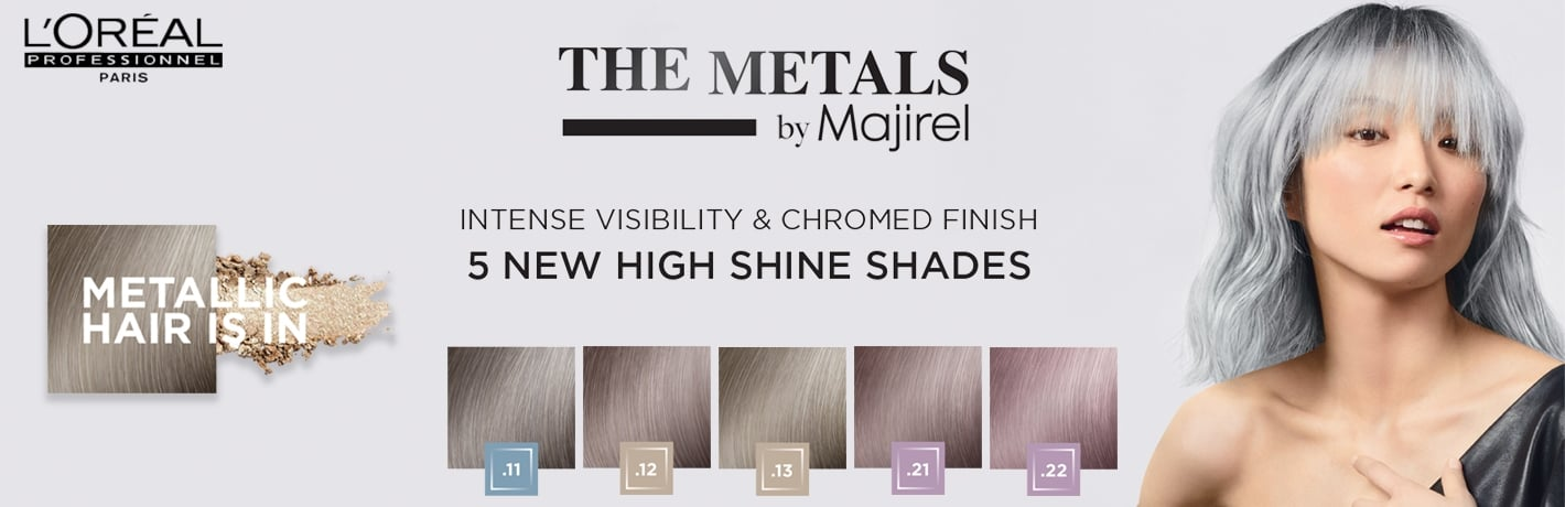 Majirel Metals