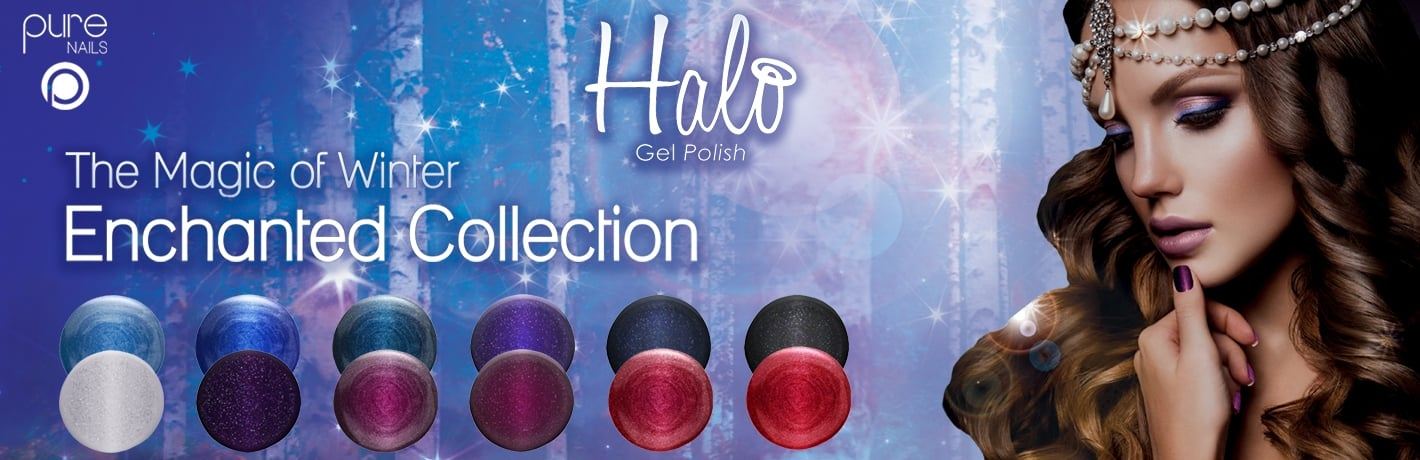 Halo Enchanted Collection