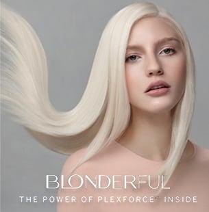 Blonderful