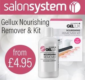 Gellux Nourishing