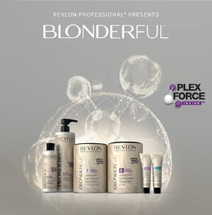 Featured Products: Blonderful