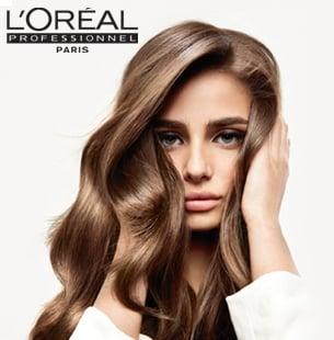 Featured Brand: L'Oréal