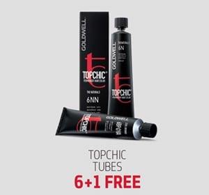 Topchic 6+1