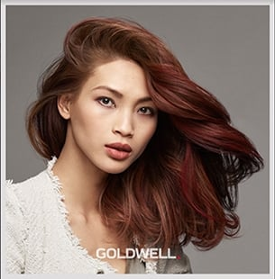 Featured Brand: Goldwell
