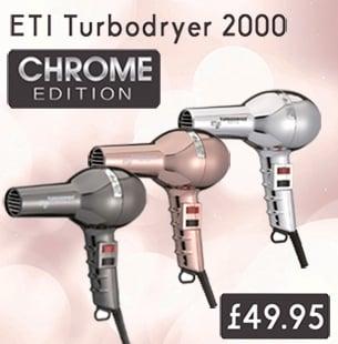 ETI Chrome Edition