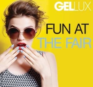 Gellux Fun at the Fair