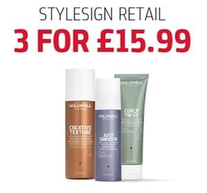 StyleSign 3 for £15.99