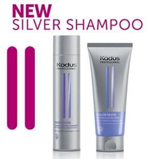 Kadus Silver Shampoo