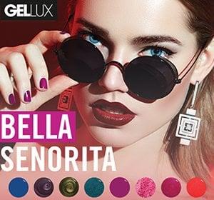 Gellux Bella Senorita