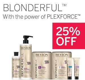 25% Off Blonderful
