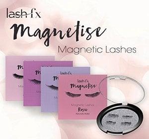 Lash FX Magnetise