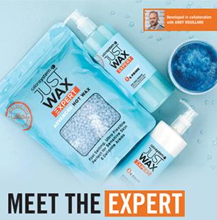 Just Wax Expert