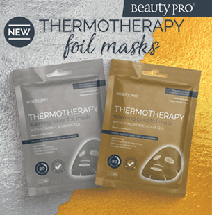 BeautyPro Thermotherapy