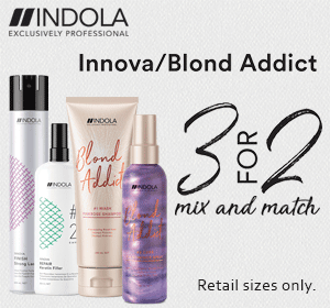 Innova/Blond Addict 3 for 2