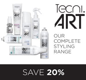 20% off Tecni.ART