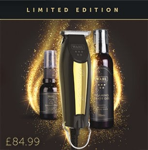 Limited Edition Wahl Detailer Gift