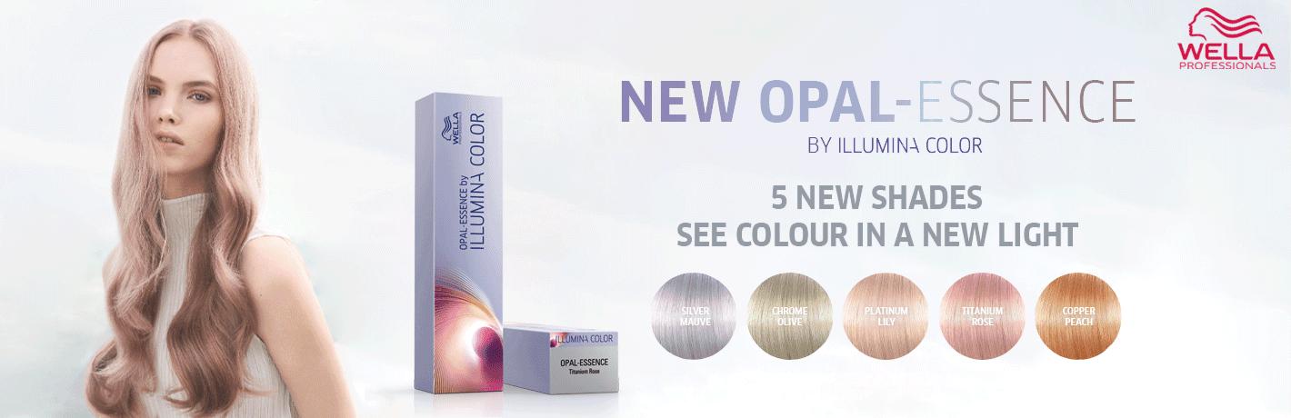Illumina Opal-Essence