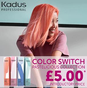 Kadus Color Switch Pastelicious