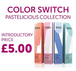 Color Switch Pastelicious