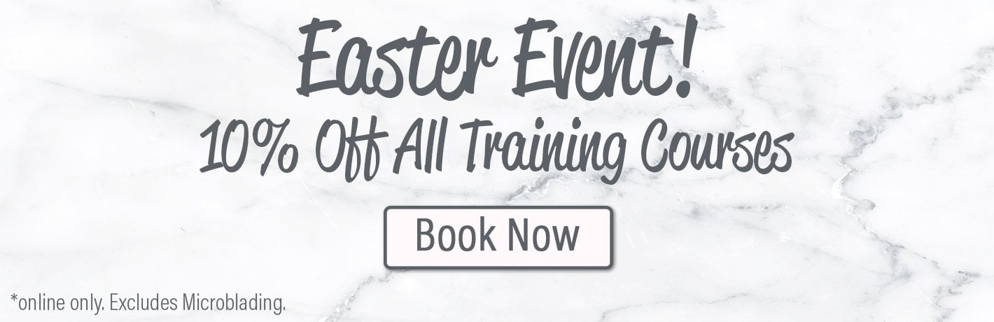 Easter Training Event