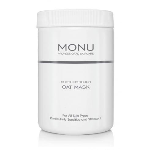 Monu Professional Skincare Oat Mask 150ml