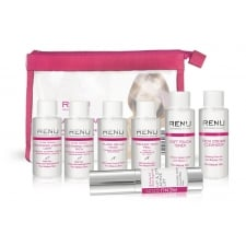 Professional Skincare Renu Beauty Bag (8 Units)
