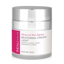 Renu Light Restoring Cream