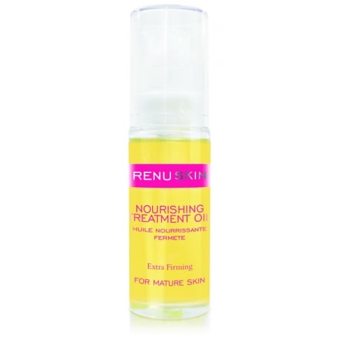 Monu Renu Skincare Nourishing Treatment Oil 30ml