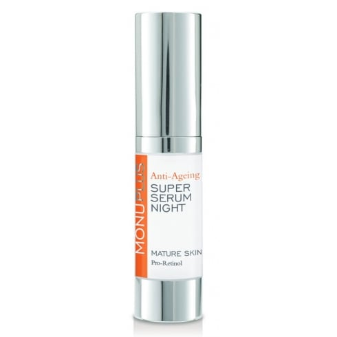 Monu Super Serum (Night) 15ml