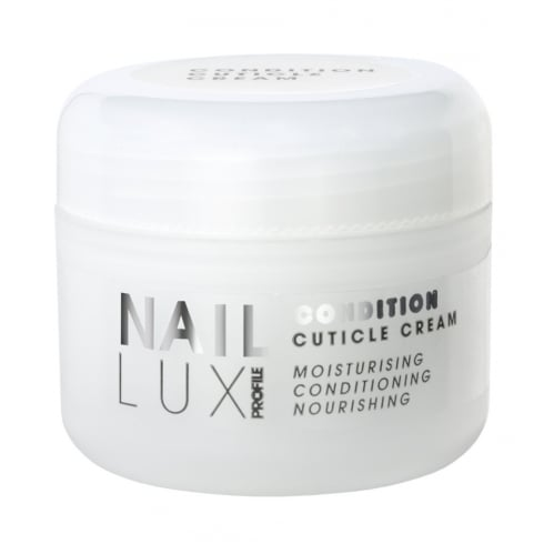 Nail Lux Cuticle Conditioning Cream 50ml